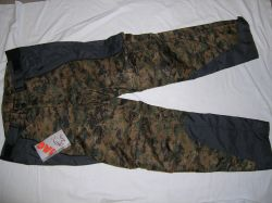 CAMOFLEDGE kalhoty camo