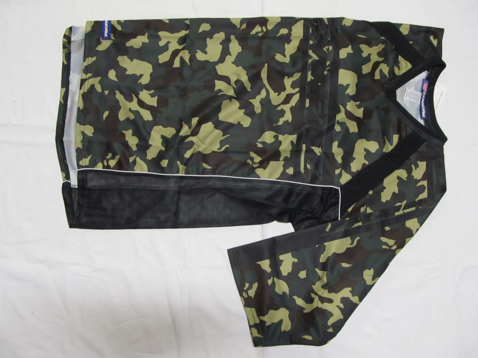 DRES ONEAL A-10 CAMO
