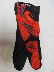 Kalhoty Element 2011 Červená