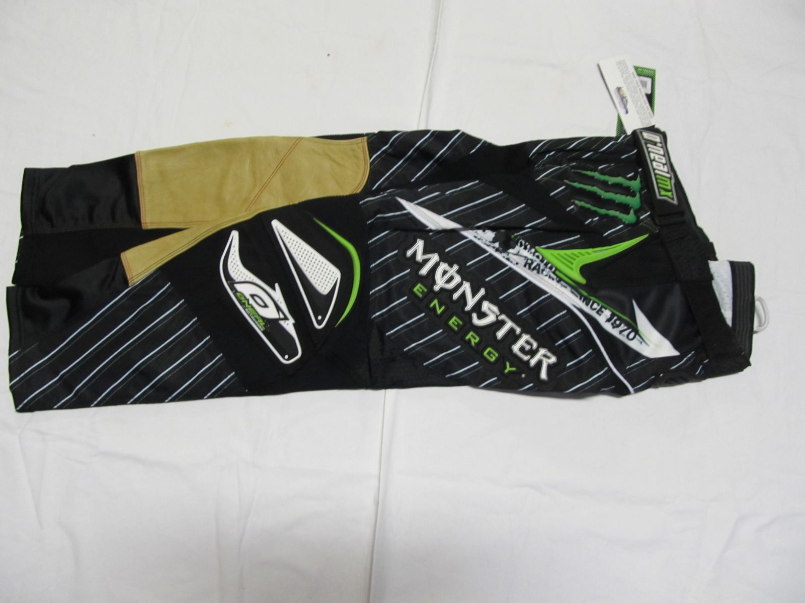 Kalhoty Hardwear Tim Ferry ONEAL