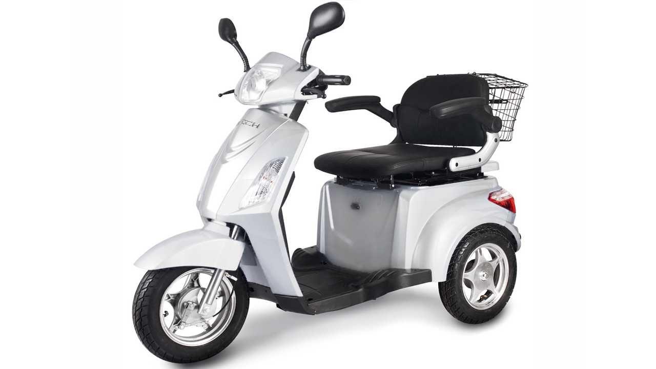 LEM TRILUX 500w 48v BÍLÁ   cena_Prodejní LEM MOTOR