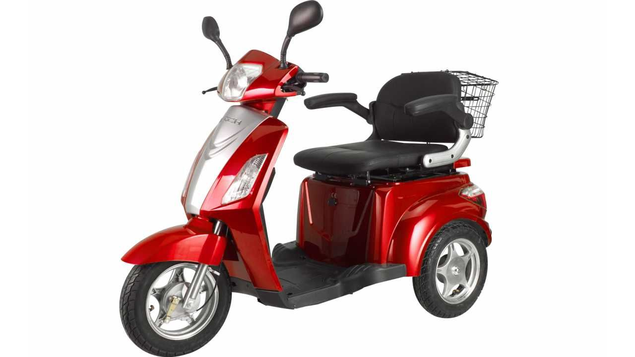 LEM TRILUX 500w 48v ČERVENÁ | cena_Prodejní LEM MOTOR