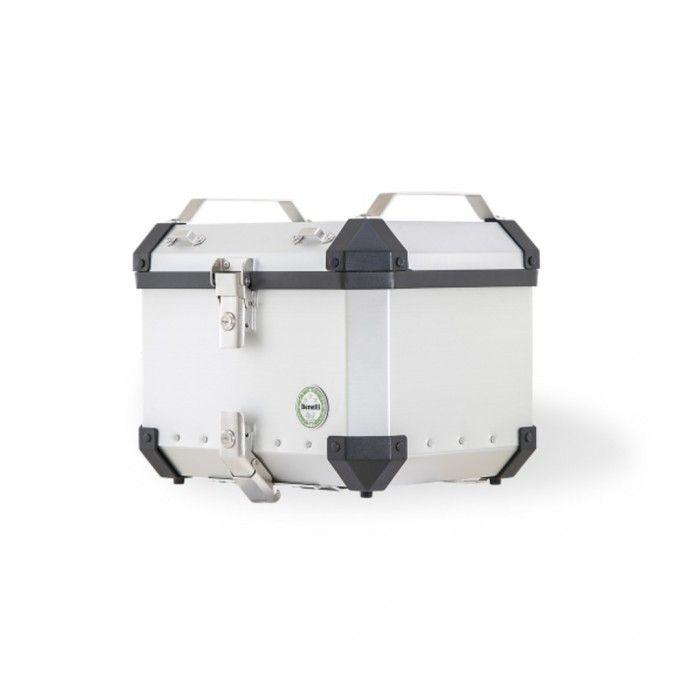 Horní kufr hliníkový o objemu 40L pro TRK 251