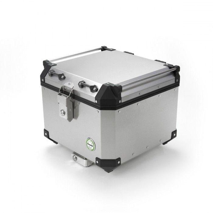 Horní kufr hliníkový o objemu 46L pro TRK 502 / 502X