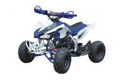 KEEWAY ATV 110 MODRÁ