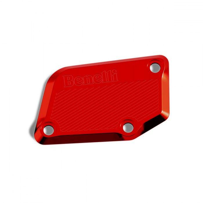 kryt pumpy přední brzdy BN 251 , BN 302 - červená