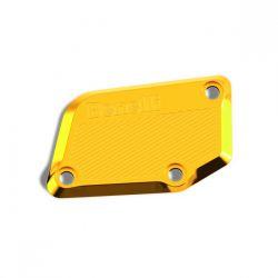 kryt pumpy přední brzdy  BN 251 , BN 302 - žlutá