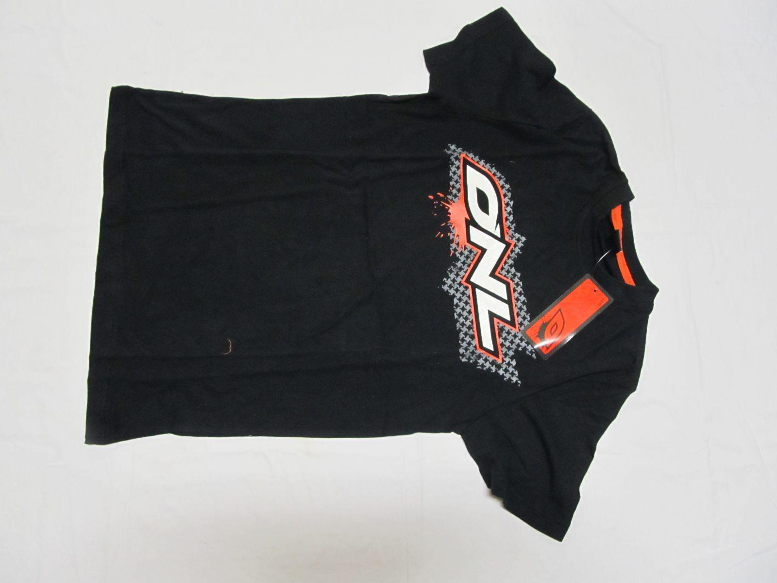 Tričko ONL-Černá