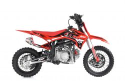 JJM DIRTBIKE 110 RXF JUNIOR 14/12