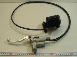 front brake set _ non-foldable lever