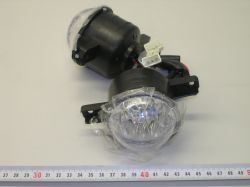 headlamp with light