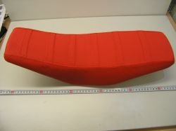Seat _ Red color