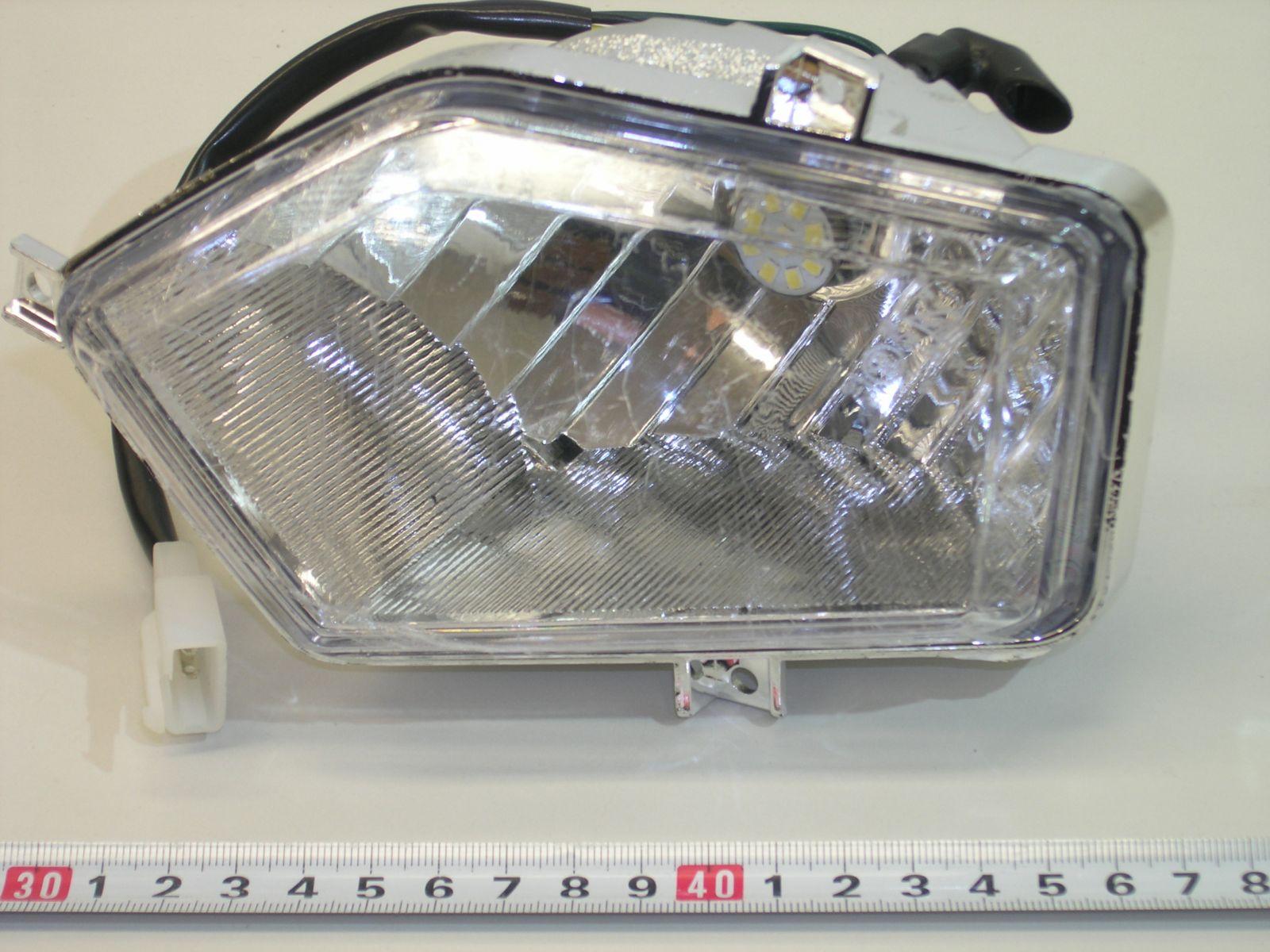 front light L