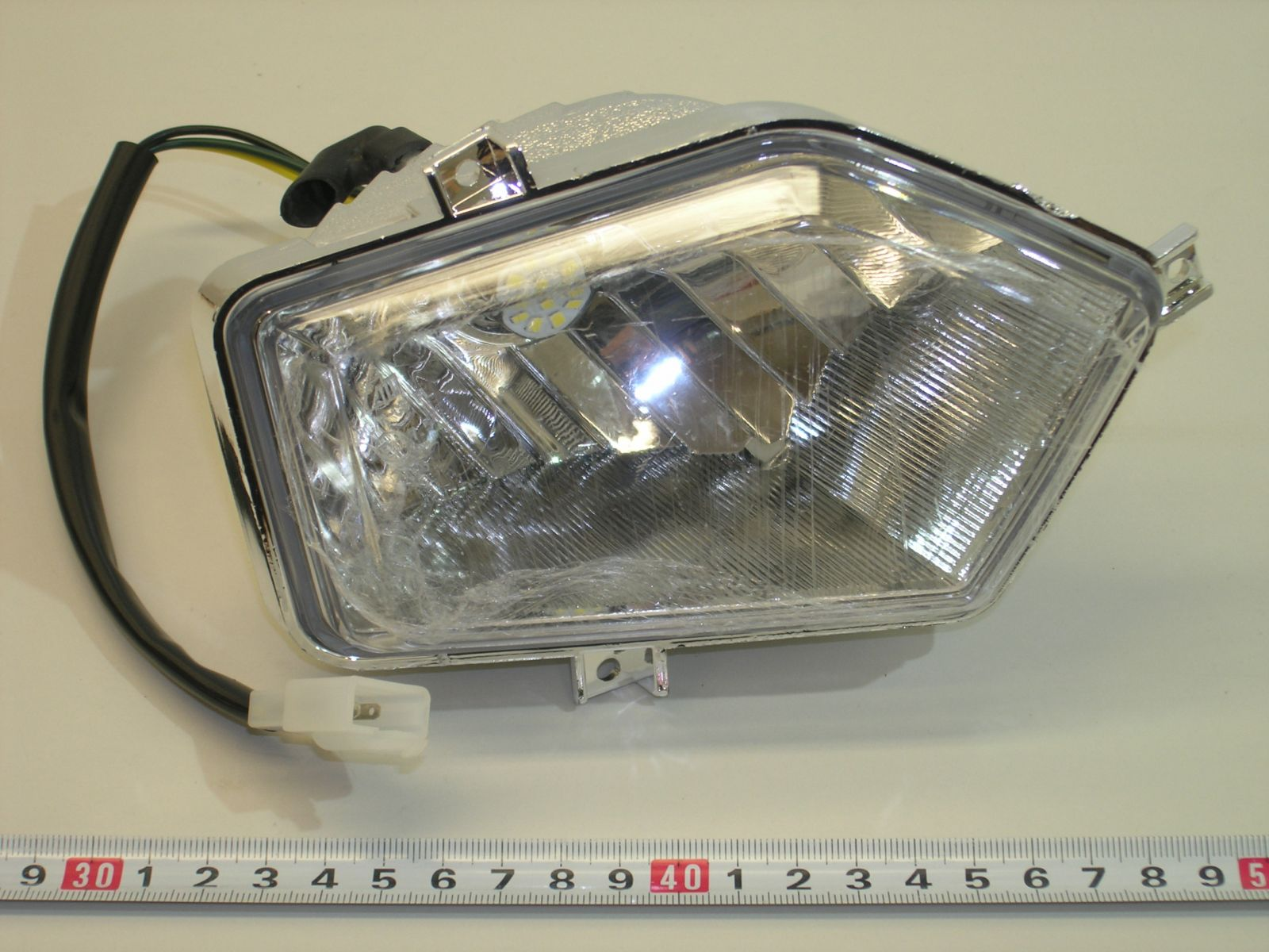front light R