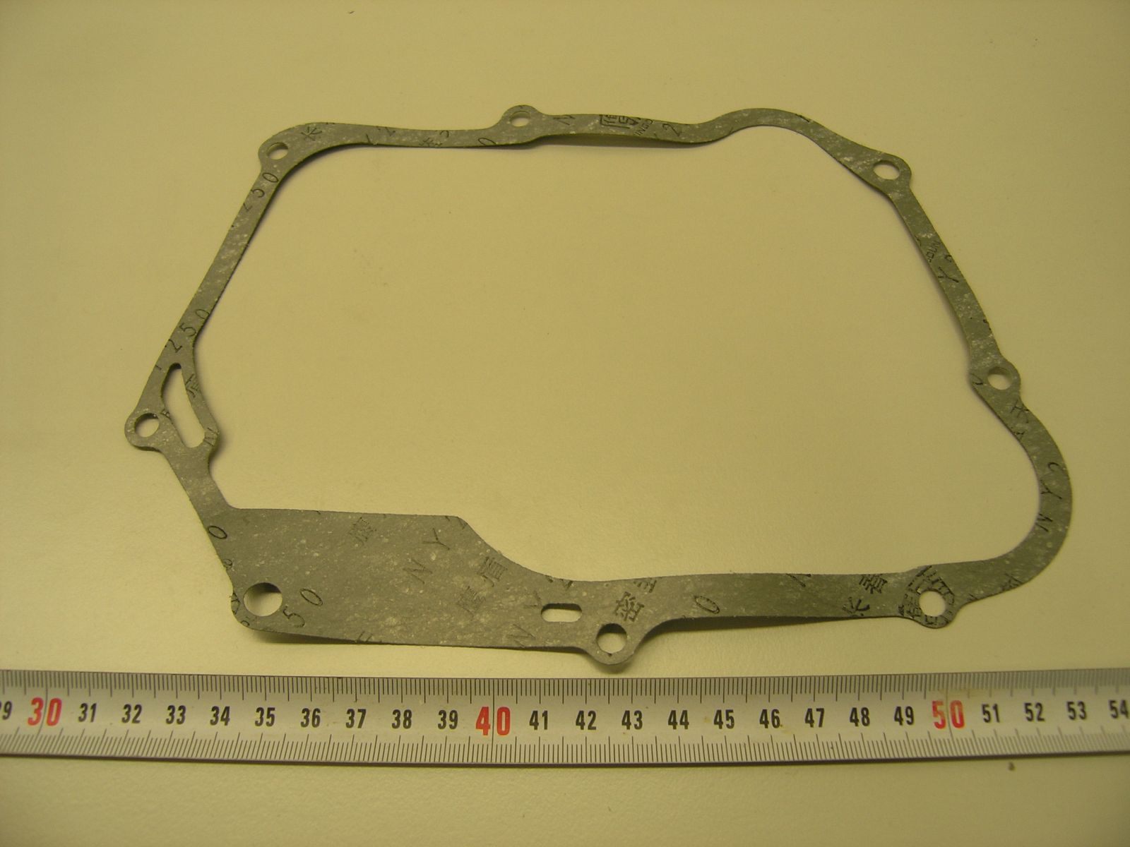GASKET,R.CRANKCASE COVER