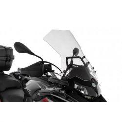 vysoké čelní plexi na TRK 502  a TRK  502 X